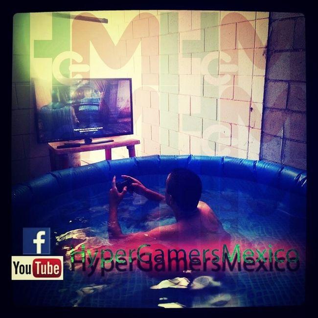 HyperGamersMexico