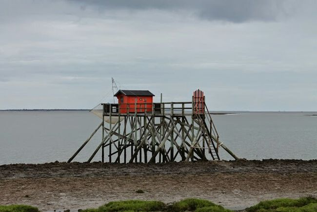 House For Fishing Charentes Maritimes