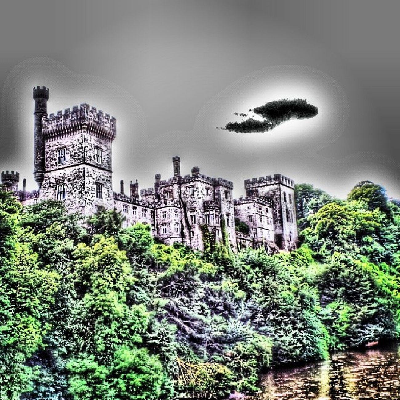 Castle Lismore