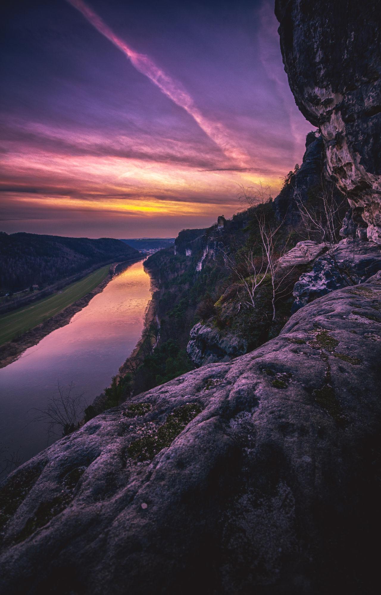 Bastei Sächsische Schweiz Skyporn Sky And Clouds Felsenmeer Felswand Steine Sachsen Wolken Und Himmel Wolkenhimmel Landscape Landscape_photography Landscape_Collection Nature_collection Nature Photography Nature