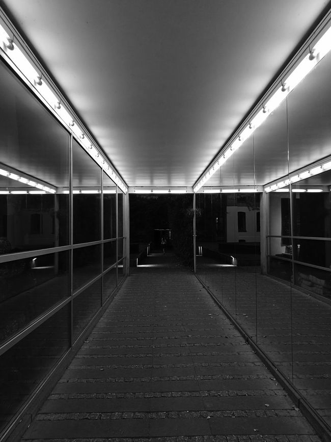 Fine Art Photography Symmetry Symmetrical Blackandwhite Reflection Mirror Picture Lonelyroad