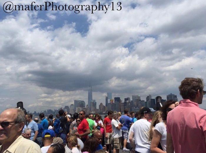 New York 🗽 Nofilter The City Light The Architect - 2017 EyeEm Awards