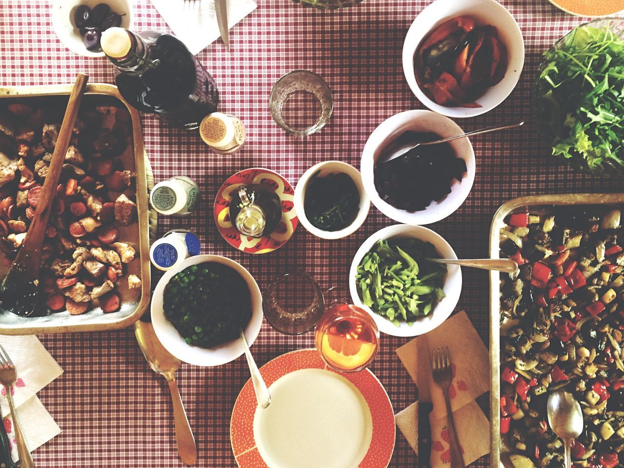 Beautiful stock photos of table, Chile, Chonchi, Day, Dinner