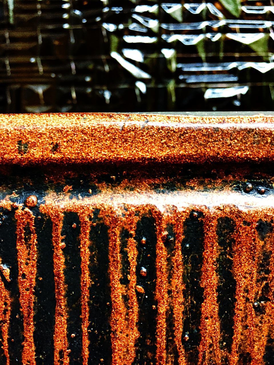 communication, text, no people, close-up, day, outdoors, textured, pattern, rusty