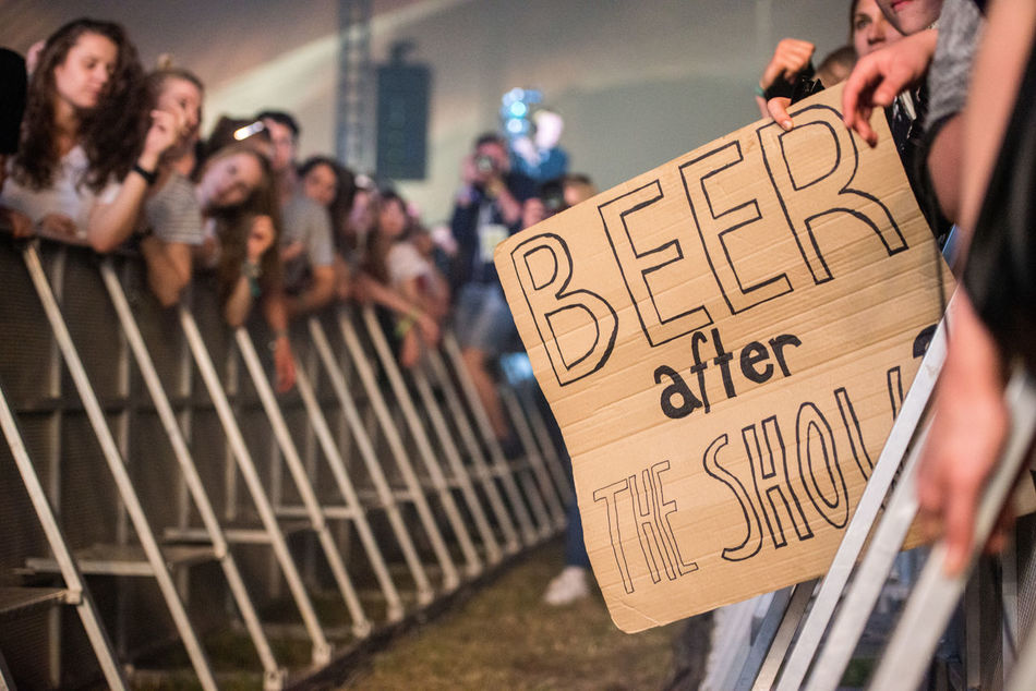 Beautiful stock photos of bier, Anticipation, Barrier, Day, Group Of People