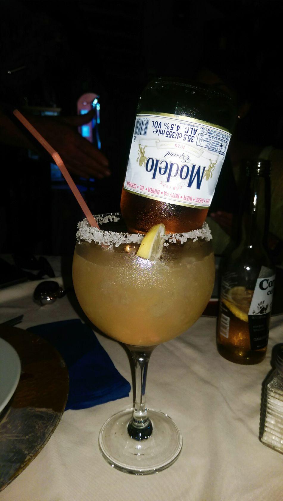 Tequila Beer