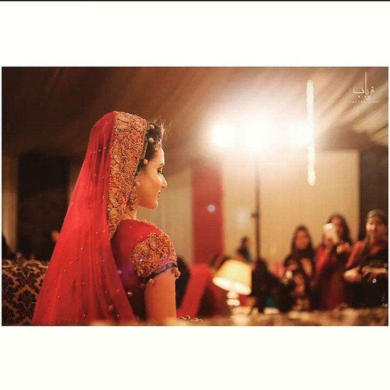 Bride Wedding Photography Faryabshah