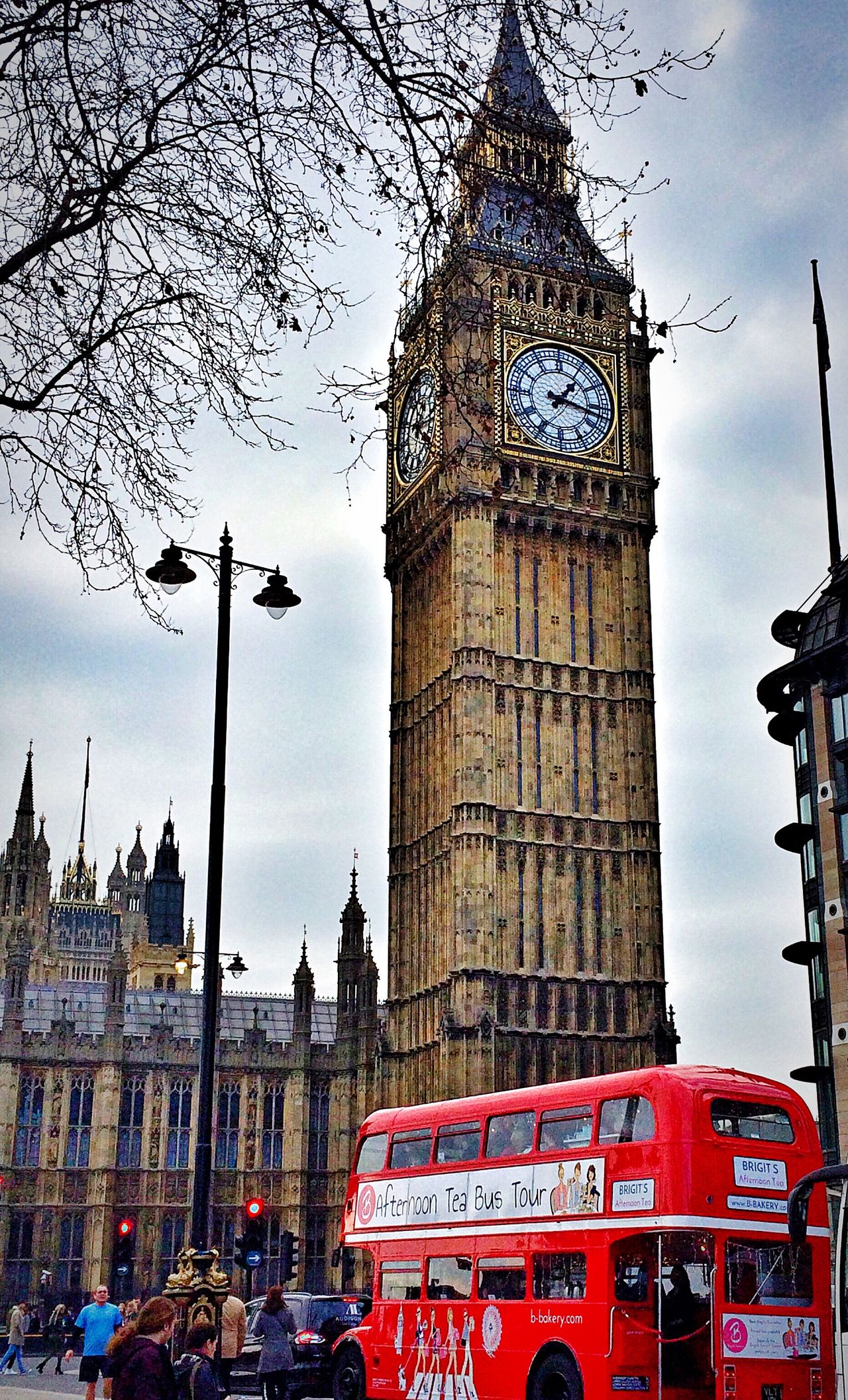 London Big Ben London Bus Travel Valentine's Day  Architecture Clouds And Sky Sun Colors Red Love