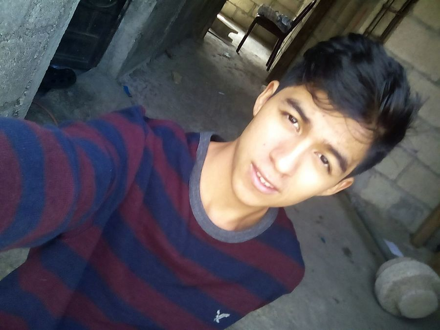 Ando Happy :) First Eyeem Photo