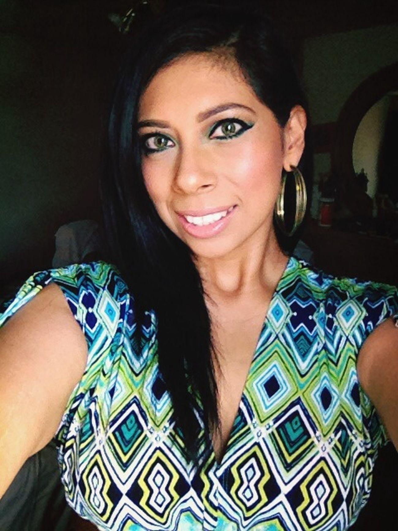 Selfie ✌ Eye #eyeshadow #eyelashes #eyebrows #instabeauty Simply Me ❤