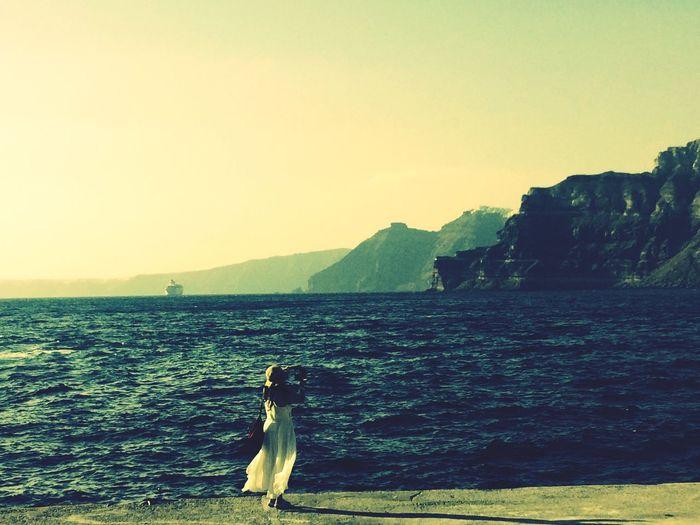 假期在希腊照的☺️
