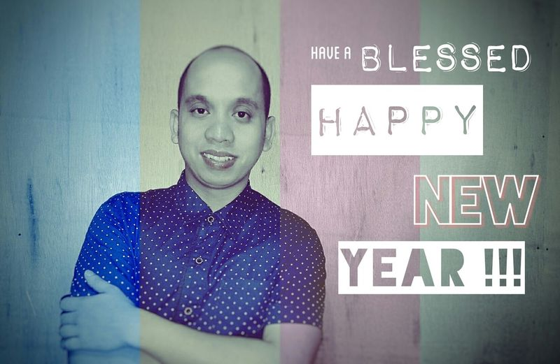 Celebrate New Year's Eve Happy New Year Happy New Year To All