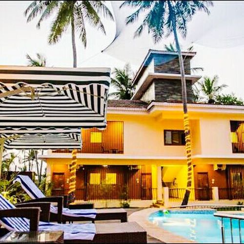 HotelGoa Travel Destinations