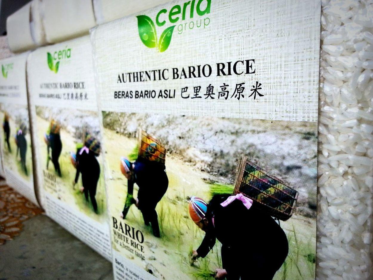 Bariofood&culturefesrival Bariorice Local Rice Traditionalfood Natural Rice Bariotown Tourist Destination