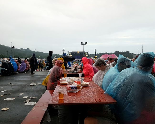 Pinkpop, you were amazing, as always Pinkpop Pinkpop 2016 Open Edit EyeEm Best Shots EyeEm Gallery Samsung Galaxy S7 Rainy Days Festival WeatherPro: Your Perfect Weather Shot Weather