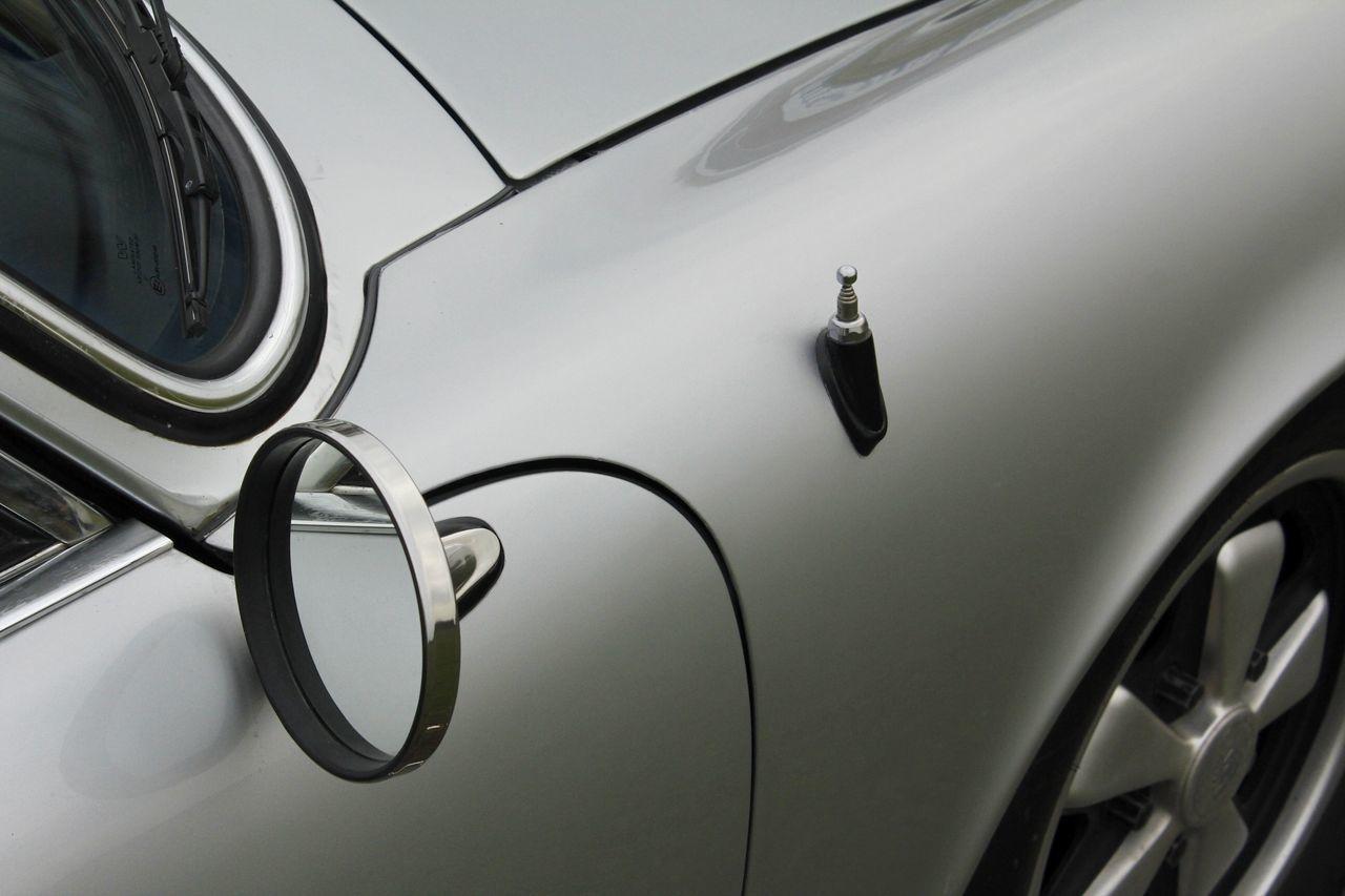 Abstract of vintage Porsche 911 Porsche 911 Vintage Porsche vintage car Stuart Brown Photography