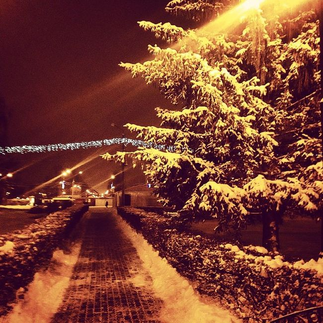 🐼🐱Winter Snow Happynewyear Togliatty Place Dksk CentralPark Walk Firstmeeting Instamood Instasize снег зима новыйгод дкск прогулка площадь центральныйпарк Тольятти тлт