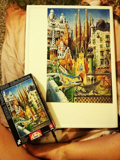 Puzzle Time!!!! Puzzel Finshed!!!