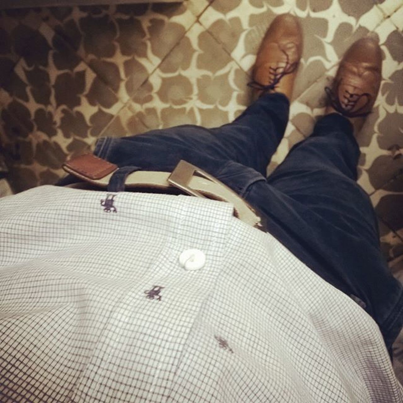 Goodmorning my styling ot the day Pic Selfietime Lunes Styleoftheday Bestoftheday Sohappy Cutte