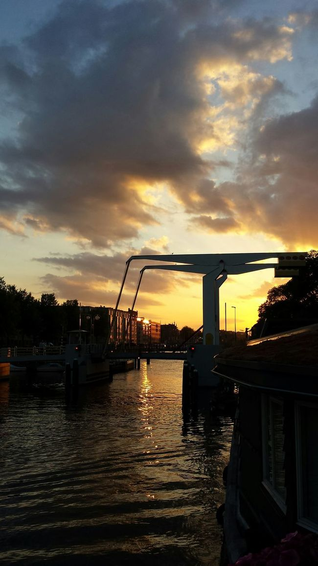Enjoying The Sun Amsterdam Sunset Check This Out Hanging Out The Purist (no Edit, No Filter) Enjoying Life Relaxing