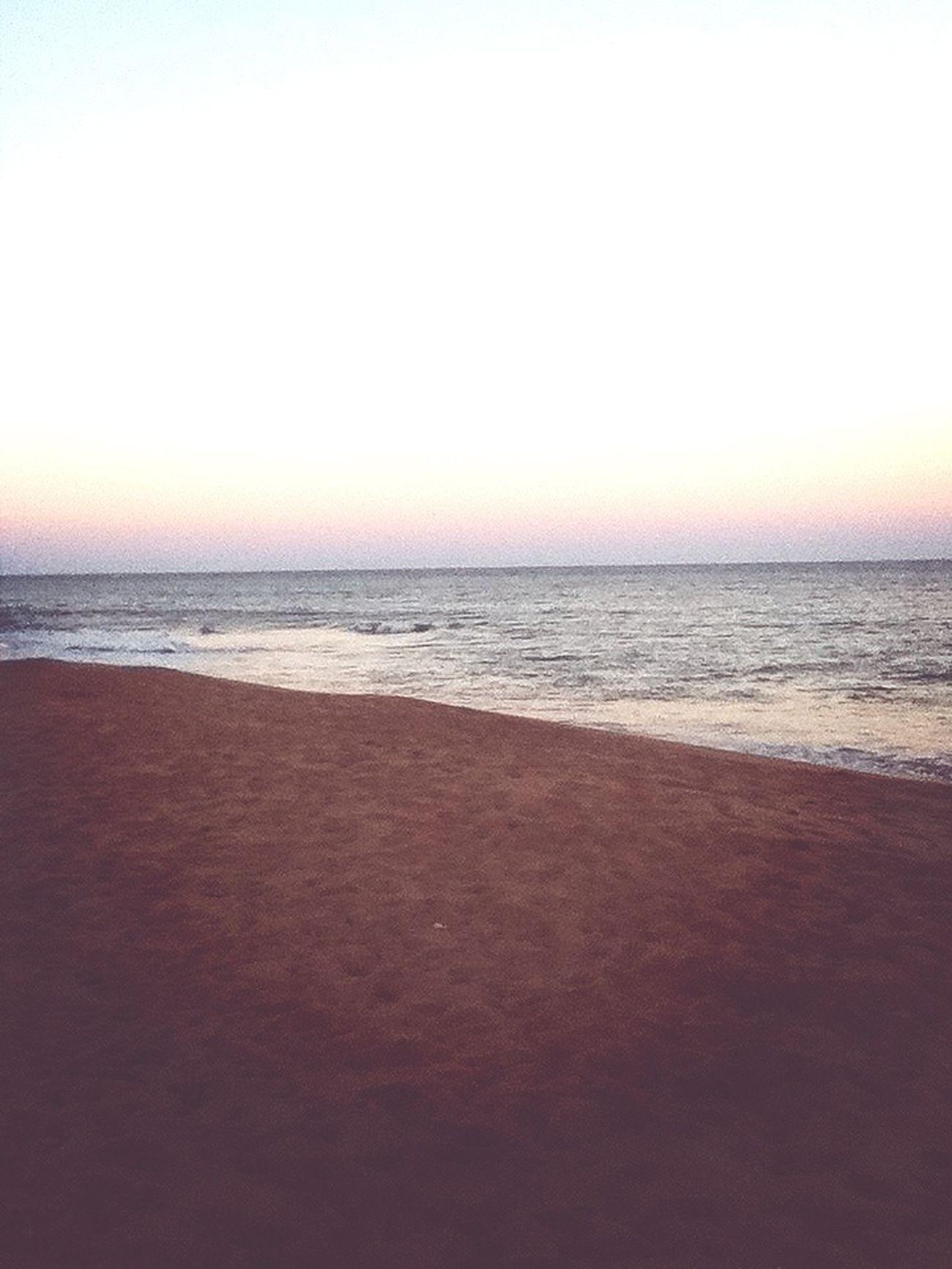 Além do horizonte existe um lugar ...