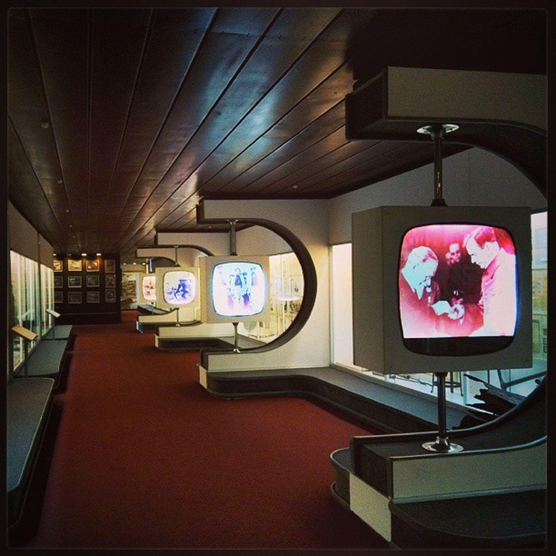 Музей  прошлого