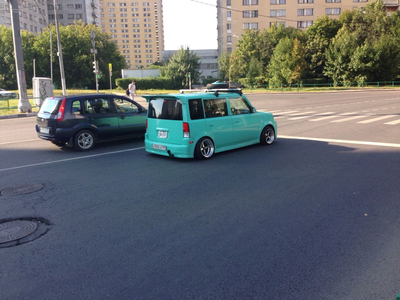 Carss I Love Cars ♥ Road Scion