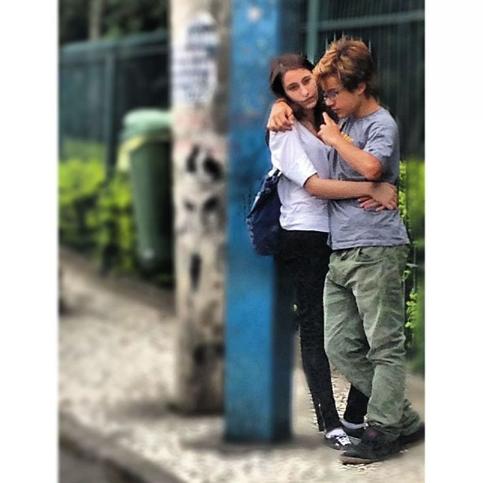 Instasize Love Teens Street Streetsphotography Instagram Instaphoto Igersbrasil Instahunter Igersbrasil Insta_global Insta_global_urban Insta_streets Urban Urbanlife Urbanphoto Cute