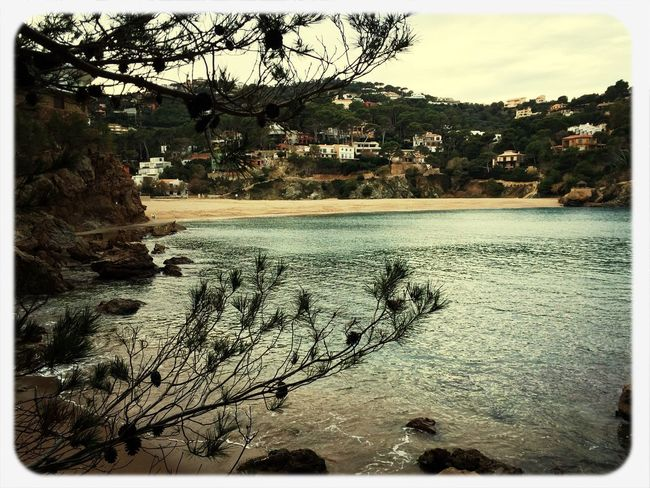 Costa Brava Relaxing Sea