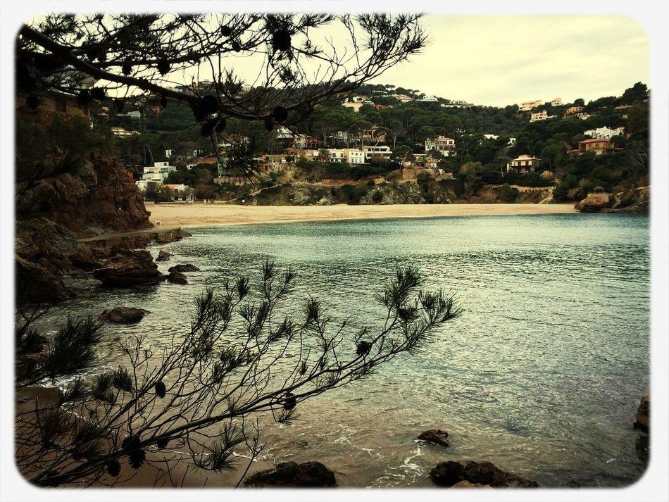 Costa Brava Relaxing Sea
