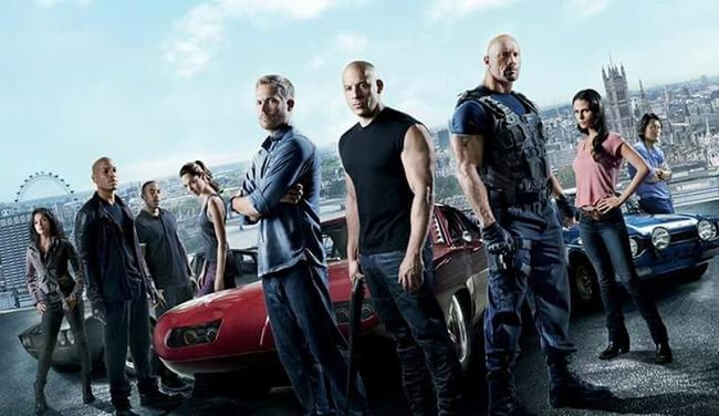 Fast And Furious Relly Cars And Good Movies