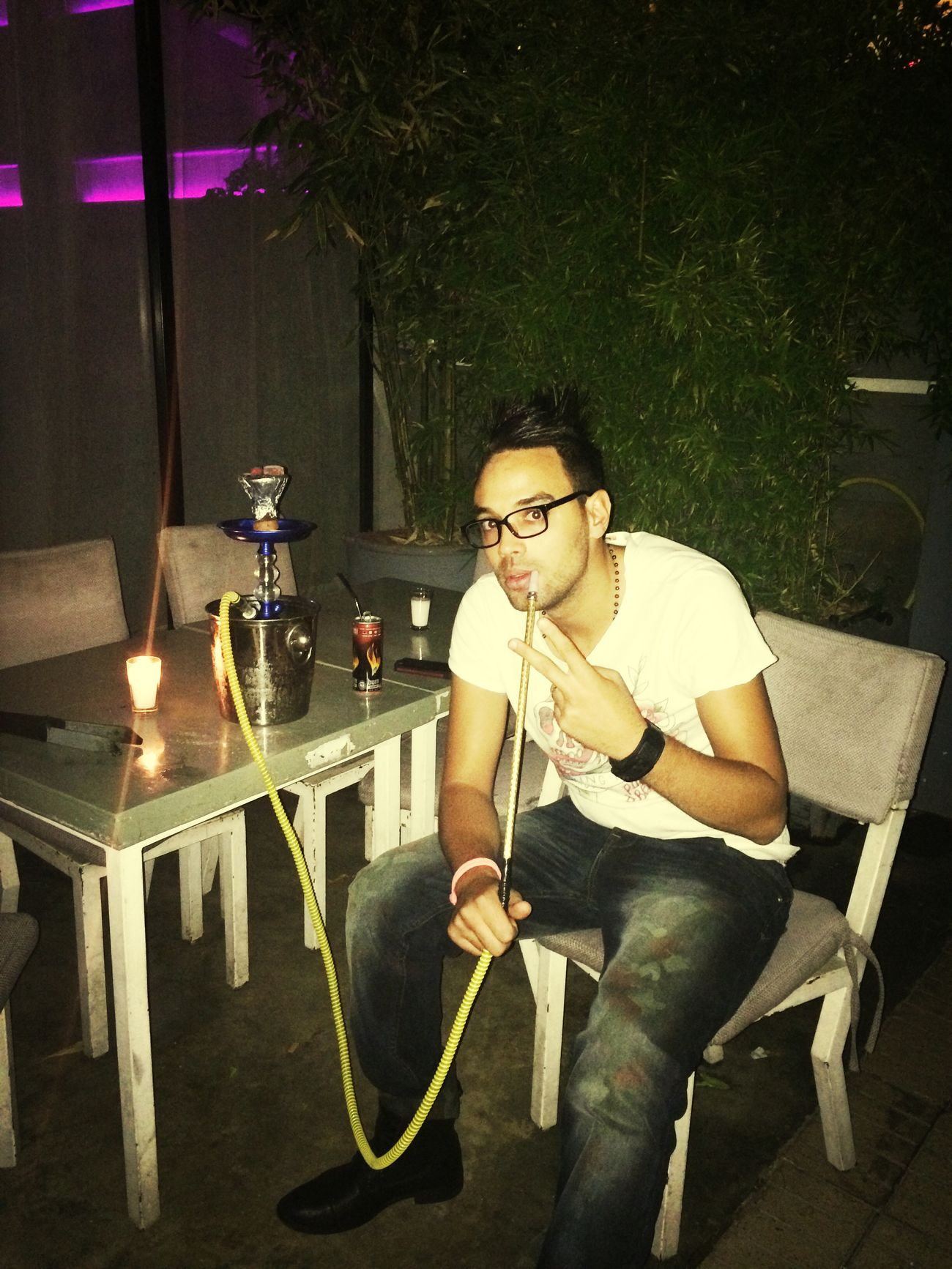 Drinks Chicha Time Hi!