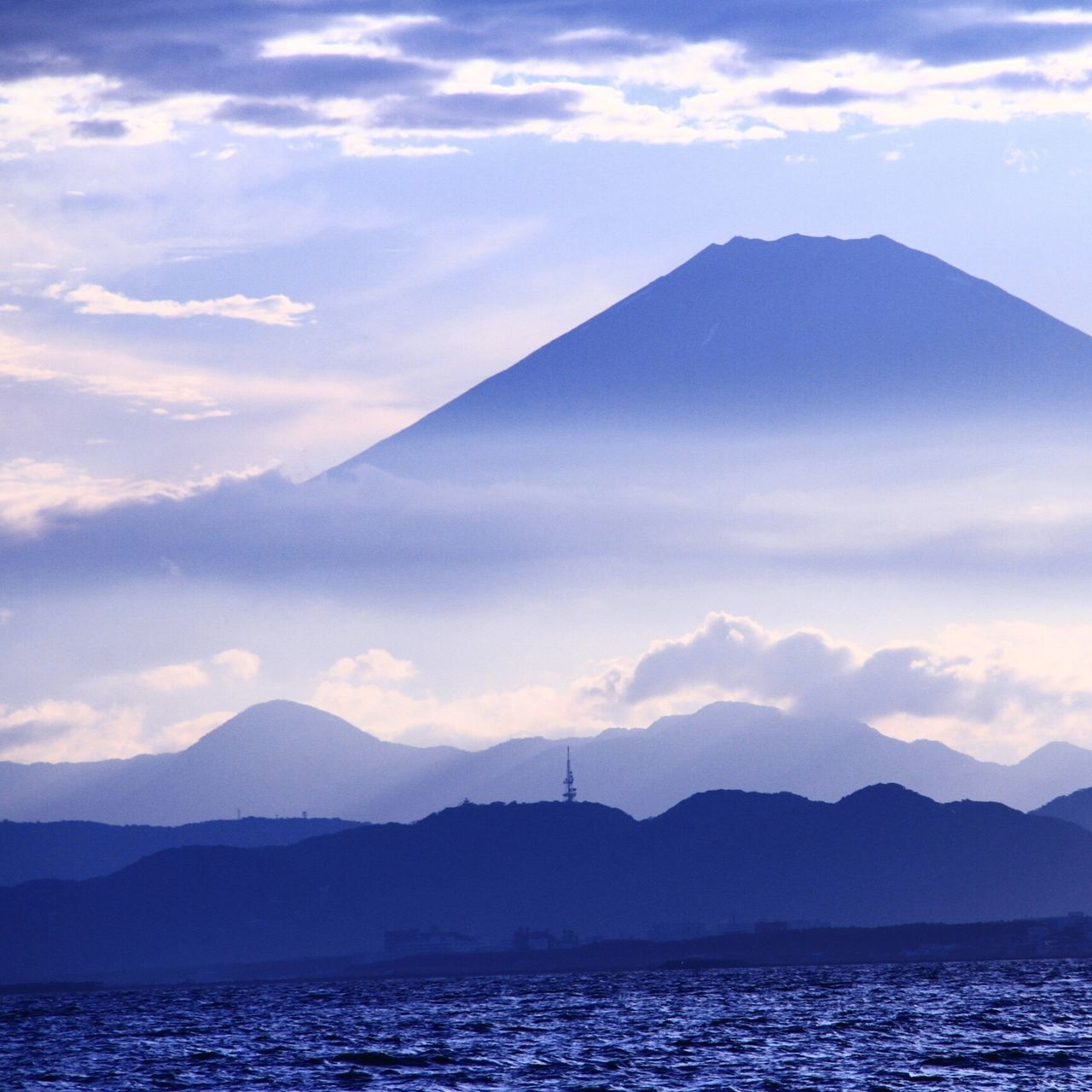 No People Morning Morning View Sea View 富士山 Travelphotography Travel Photography Japan Onedaytrip Catch The Moment Mt.Fuji EyeEm Gallery World Traveller Travel Silhouette EyeEm Best Shots Sea And Sky EyeEmNewHere Sea