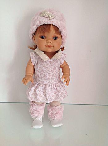 My Doll Baby Beautiful ♥ Handmade Gergous