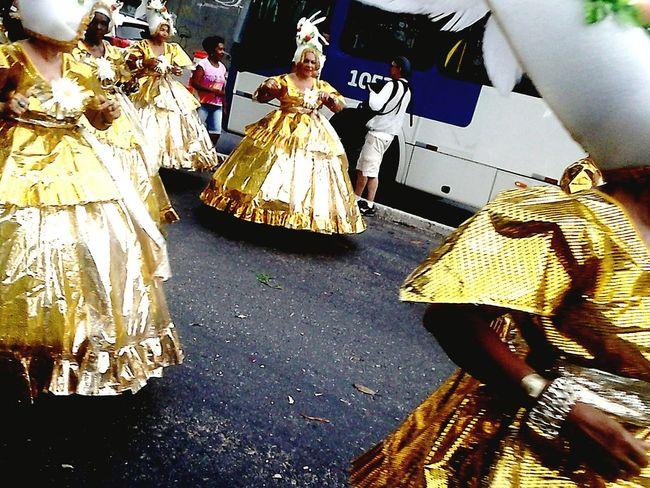 Colors Of Carnival Raízes Da Bahia Salvador Bahia Brasil Brazil Dique Do Tororó