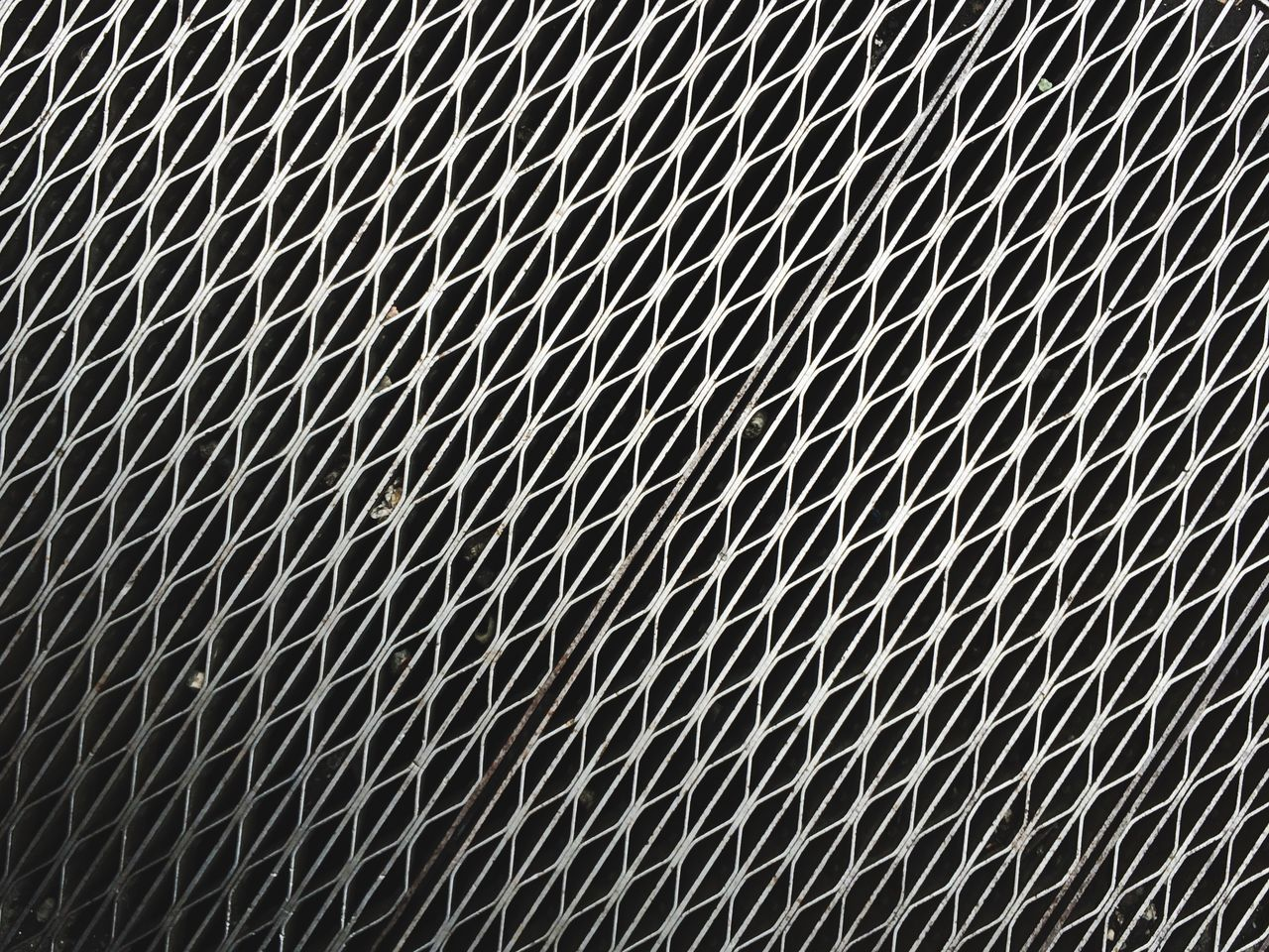 Pattern Surface Metal Subway Ventilation. Street New York City Nyc Streets