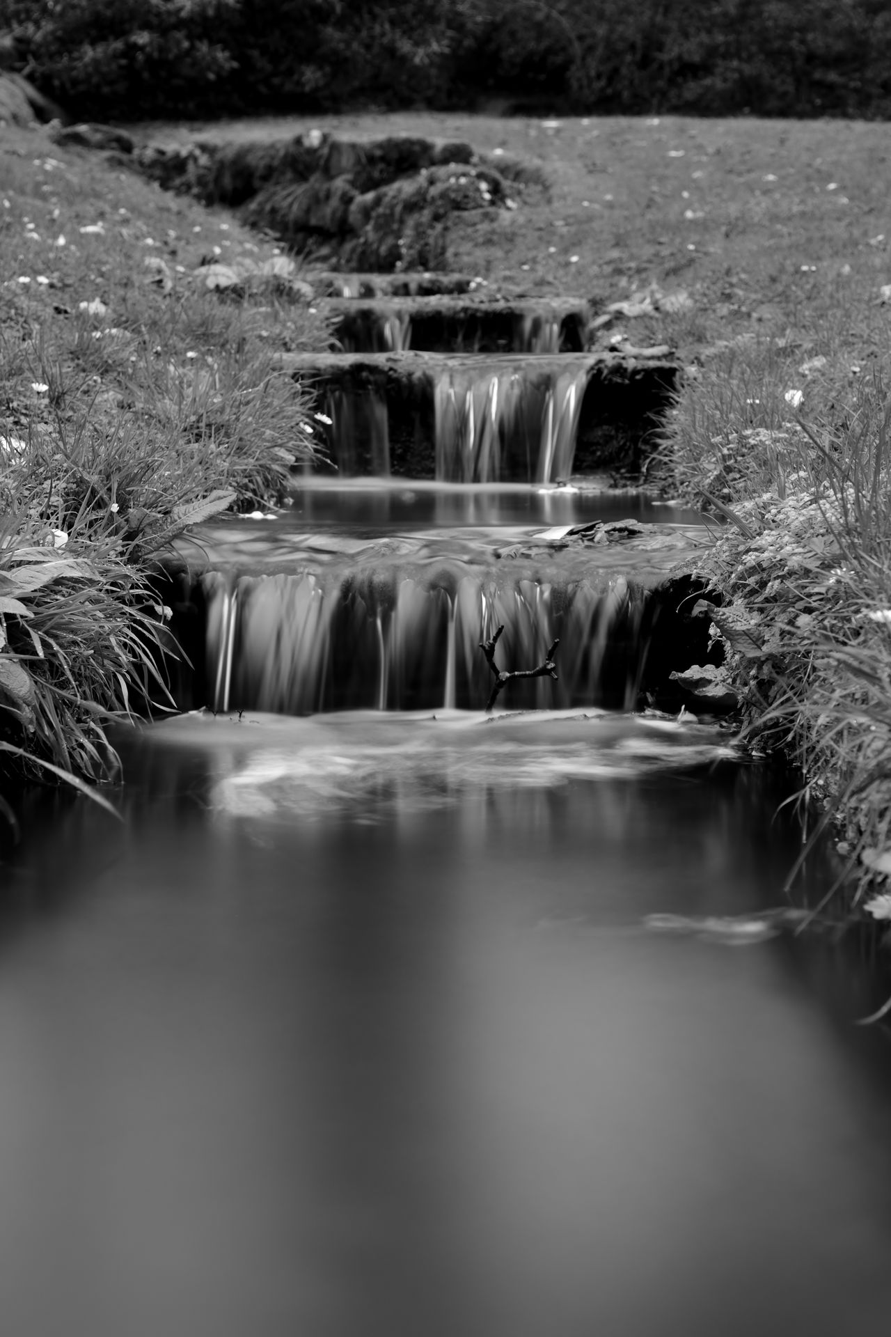 Beauty In Nature Black And White Blackandwhite City Close-up Day Eye4photography  EyeEm Best Shots EyeEm Gallery EyeEm Nature Lover Idyllic Landscape Monochrome Nature Nature Photography Nature_collection Naturelovers No People Outdoors Scenics Taking Photos Tranquil Scene Tranquility Water Waterfall