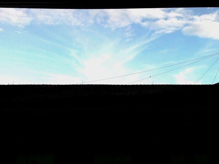 Clouds And Sky Clouds Sky Malaysia Upm Serdang
