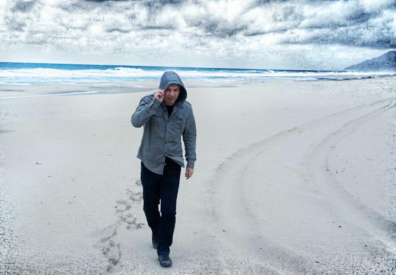 Portrait Selfie Nature Hello Hi! Sea Sky Relaxing Turkey Self Potrait Hi Love Water Trekking Talking Sky And Sea