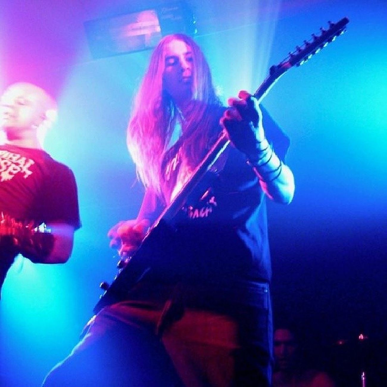 Metal Blackmetal Deathmetal Longhairedguys Longhair Guitarist Me Bands