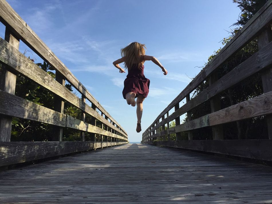 Beautiful stock photos of action, Carefree, Day, Diminishing Perspective, Enjoyment