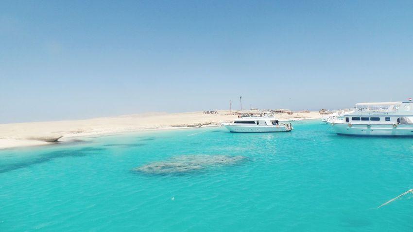 Beautiful Sea And Sky Seaside Sea Seascape Sea Life Tourquise Sea Island Paradise My Favorite Place