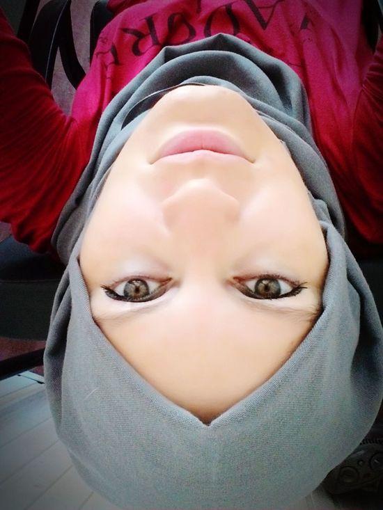 Women Of EyeEm Greeneyes Hijab Turkishfollowers Faces Of The World Faces Of EyeEm Selfie First Eyeem Photo Open Edit Turkishwomen