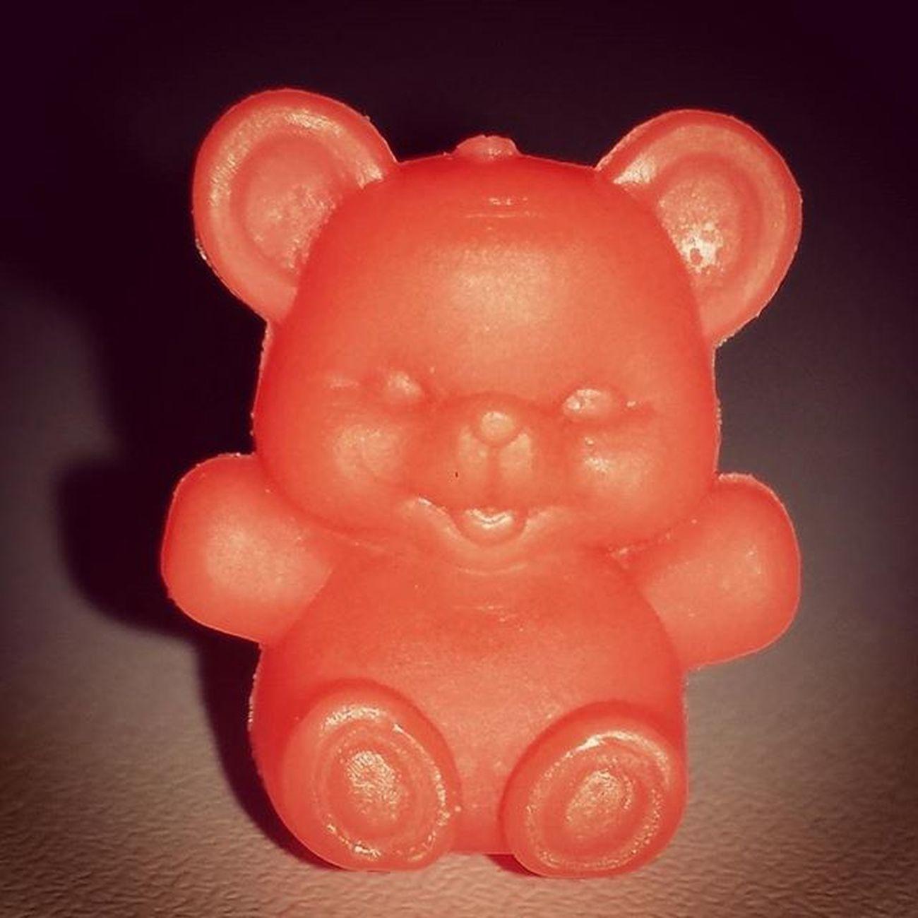 Bear Bad Plastic Plasticfigures 2016