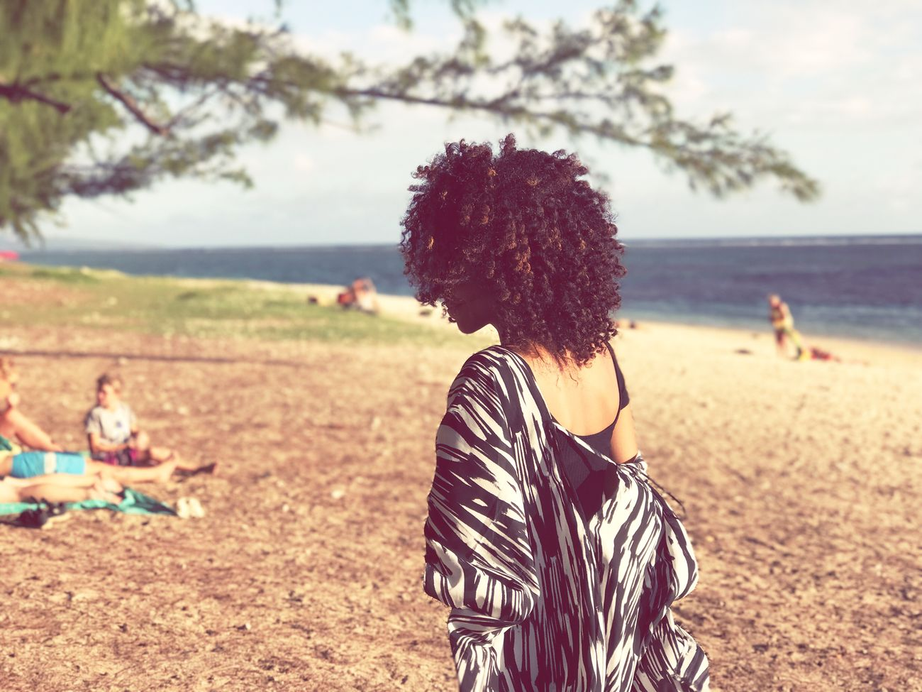 Beach Lifestyles Outdoors Women Day First Eyeem Photo