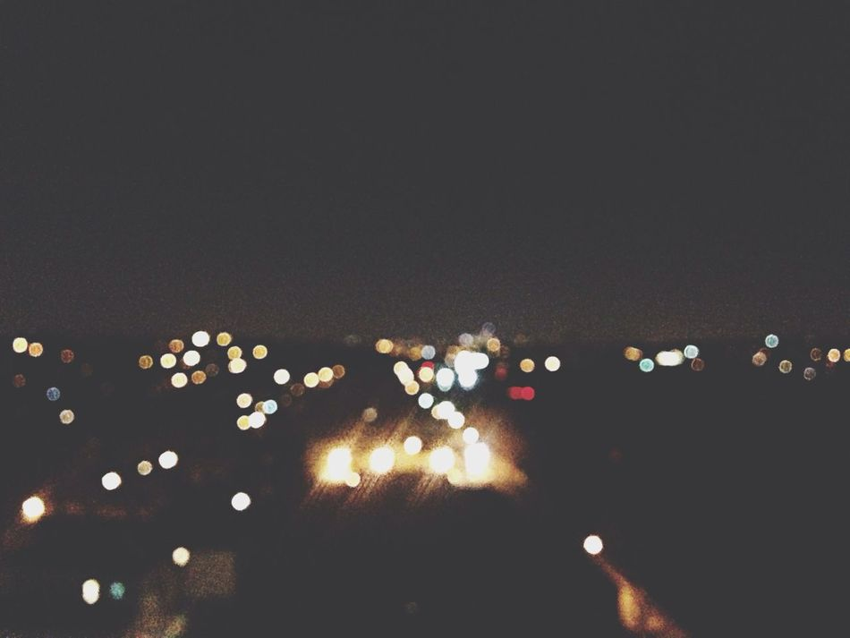 Views like these>>> Beautiful Views City Lights Spring Nights