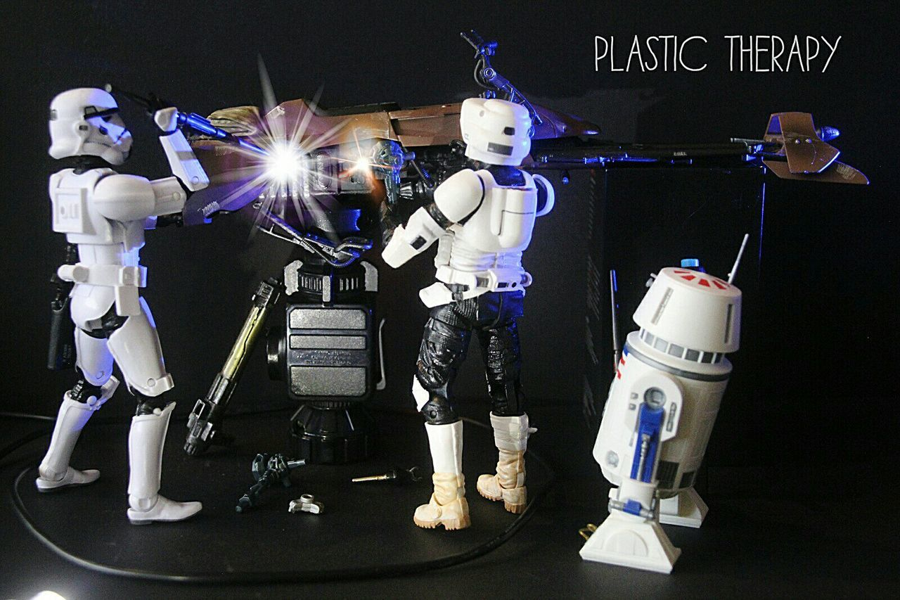 Fixit Shoptime Hobbyphotography Starwarsactionfigures Starwarstheblackseries Toycommunity Star Wars The Black Series Starwarsart Star Wars Collectables