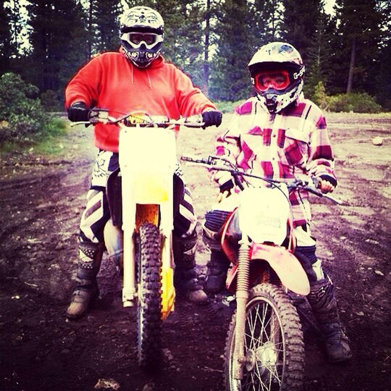 MyBoys Motocross Country Life Wecountry