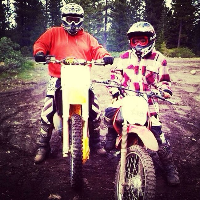 MyBoys Motocross Country Life Wecountry
