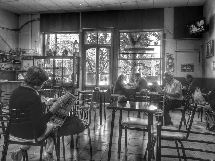 Cafe Puerto Rico, ciudad de Mendoza Photography Samsung Galaxy S3 Mendoza